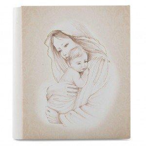 album maternità damasco oro