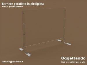 parafiato plexiglass