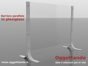 parafiato-plexiglass